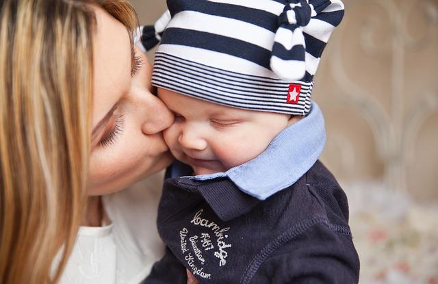 איך לדבר עם תינוק